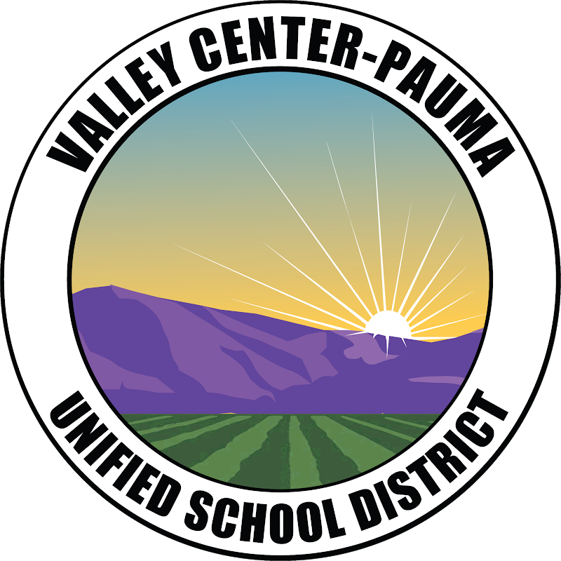 Valley Center District log